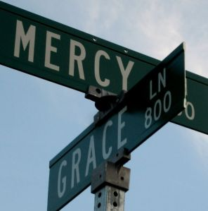 mercy-and-grace-sign